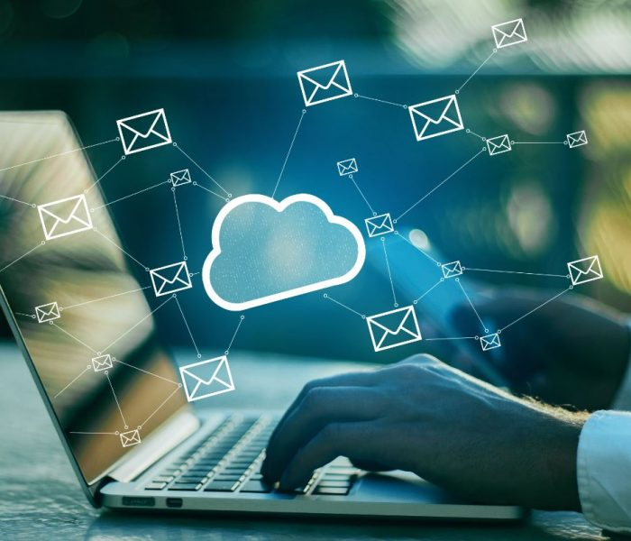 Email Cloud Security