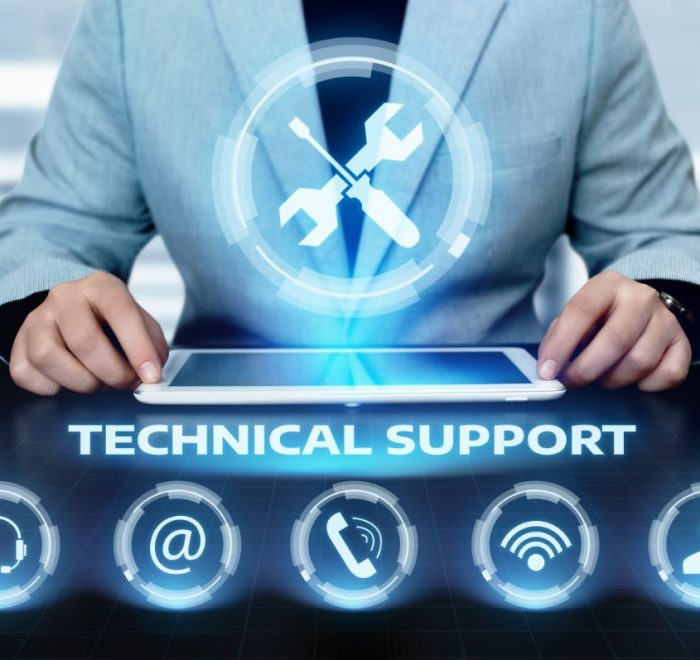 IT Outsourcing Technical Support