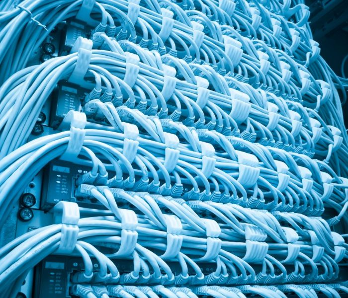 Structured Cabling Switch